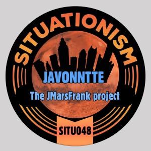 Album The JMarsFrank Project from JAVONNTTE