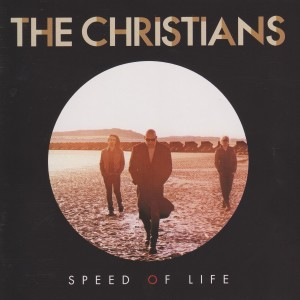 Album Speed of Life from The Christians