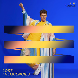 Listen to Rise (Deluxe Version) song with lyrics from Lost Frequencies