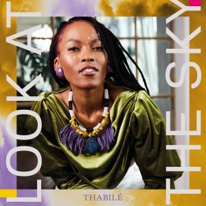Album Say Something from Thabile
