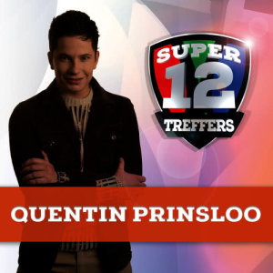 Album Super 12 Treffers from Quentin Prinsloo