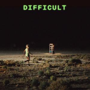 Album Difficult from Amy Allen