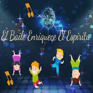 Album El Baile Enriquece El Espíritu from Dj Tik Tok Mix