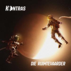Album Die Ruimtevaarder (single) from Kontras