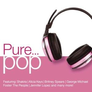眾藝人的專輯Pure... Pop