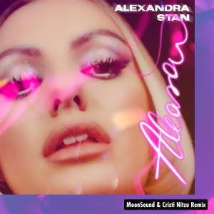 Aleasa (Moonsound & Cristi Nitzu Remix) dari Alexandra Stan