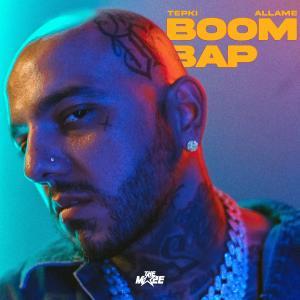 Album BOOM BAP (Explicit) from Tepki