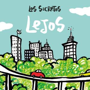 Album Lejos from Los Secretos