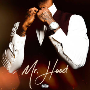 Album Mr. Hood from Ace Hood