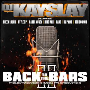 Album Back to the Bars, Pt. 2 (feat. Sheek Louch, Styles P, Sauce Money, Nino Man, Vado, RJ Payne, Jon Connor) from DJ Kay Slay