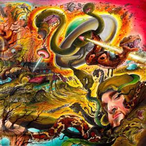 Album Enigma of Dalí (Instrumentals) from UFO FEV