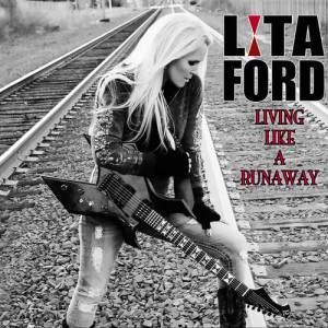 Album Living Like a Runaway (Bonus Track Version) from Lita Ford
