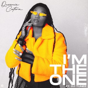 Album I'm the One from DJ Tunez