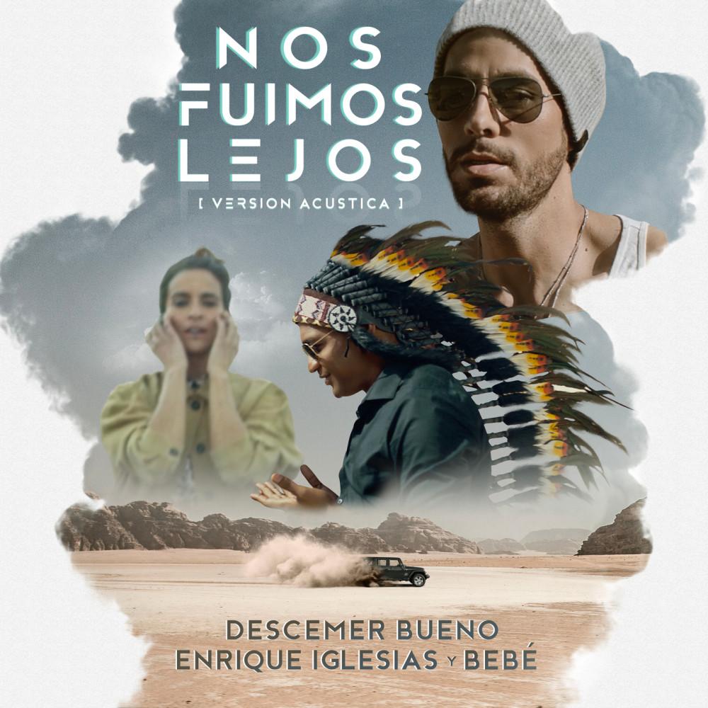 ฟังเพลงอัลบั้ม Nos Fuimos Lejos (Acoustic Version)