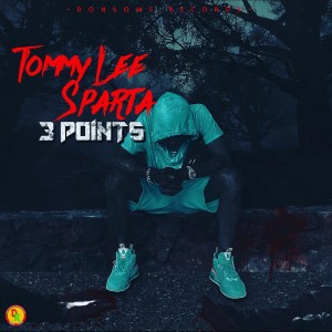 Album 3 Points from Tommy Lee Sparta