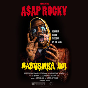 Album Babushka Boi from A$AP Rocky