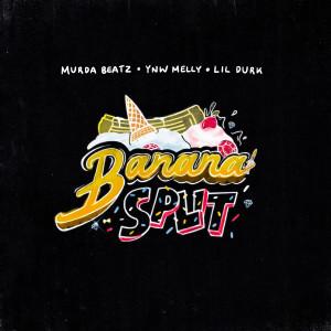 Album Banana Split from YNW Melly
