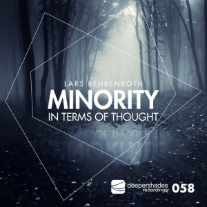 Album Minority in Terms of Thought from Lars Behrenroth