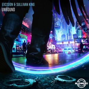 Album Unbound from Sullivan King