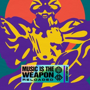 Album Music Is the Weapon (Reloaded) (Explicit) from Major Lazer