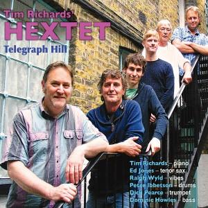 Tim Richards的專輯Tim Richards Hextet Telegraph Hill