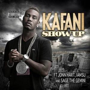 Show Up (feat. Jonn Hart, Iamsu! & Sage the Gemini)