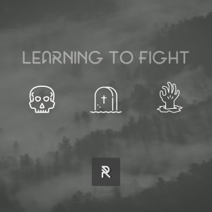 Album Learning to Fight from Renacer