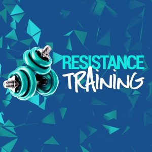 Album Resistance Training from Cardio