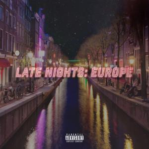 Listen to Berlin (She Wit It) song with lyrics from Jeremih
