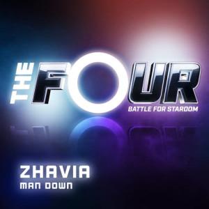 Album Man Down from Zhavia