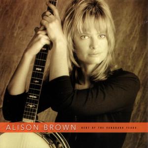 Best Of The Vanguard Years 2006 Alison Brown
