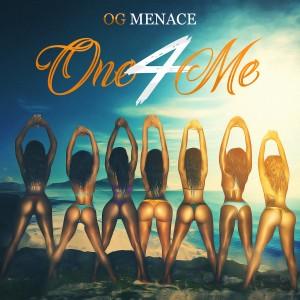 Album One 4 Me from OG Menace