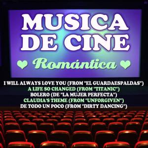 Album Música de Cine - Romántica from The Film Band