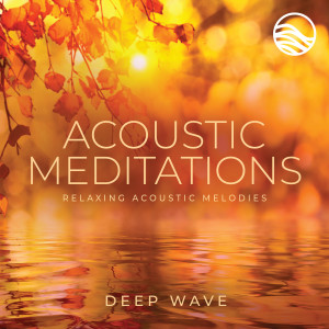 Album Acoustic Meditations: Relaxing Acoustic Melodies from Deep Wave