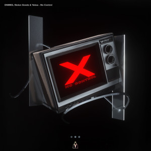 Album No Control from Stolen Goodz