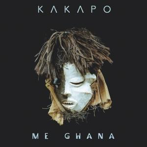 Kakapo的專輯Me Ghana