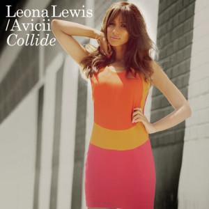 Leona Lewis的專輯Collide