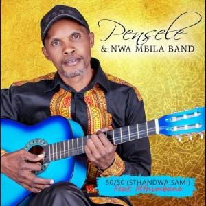 Album 50/50 (Sthandwa Sami) from Pensele