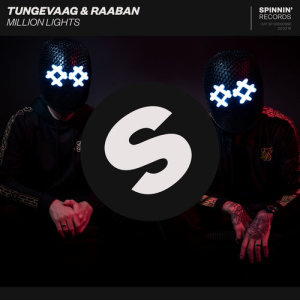 Album Million Lights from Tungevaag & Raaban