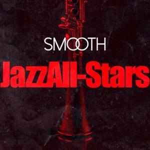 Album Smooth Jazz All-Stars from Smooth Jazz All-Stars