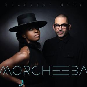 Album Blackest Blue from Morcheeba
