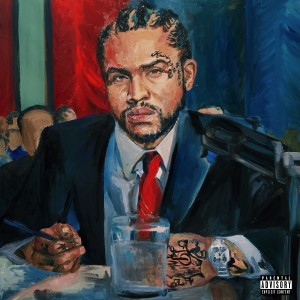 Album Uncle Ric (feat. Benny the Butcher) (Explicit) from Dave East