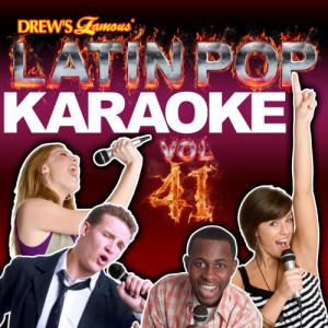 The Hit Crew的專輯Latin Pop Karaoke, Vol. 41