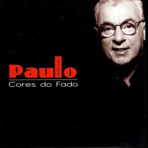 Album Cores Do Fado from Paulo De Carvalho