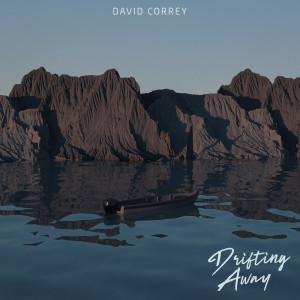 Album Drifting Away from David Correy
