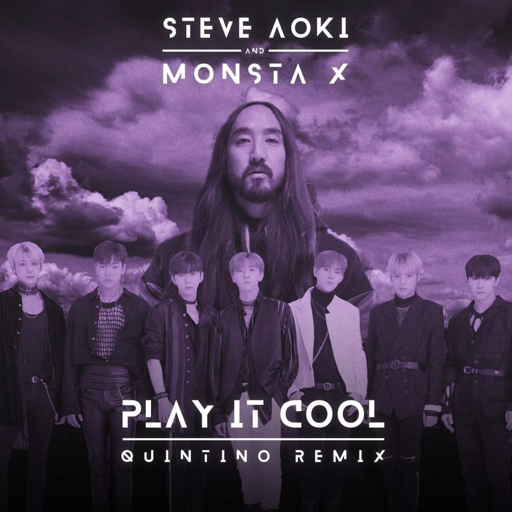ฟังเพลงอัลบั้ม Play It Cool (Quintino Remix)