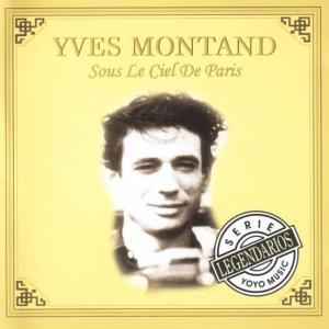 收聽Yves Montand的L'assasin Du Dimanche歌詞歌曲