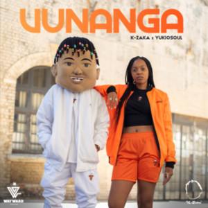 Album Vunanga from K-Zaka