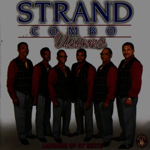 Album Visions from Strand Combo