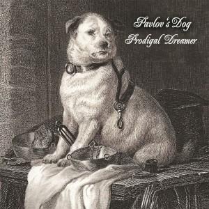 Album Paris from Pavlov's Dog
